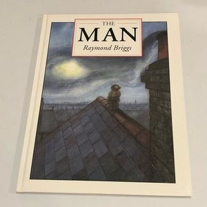 The Man Illustrated Story Book
